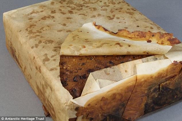 Khai quật chiếc bánh nướng ra lò từ 100 năm trước mà giờ vẫn ăn được! Tại sao vậy? - ảnh 1