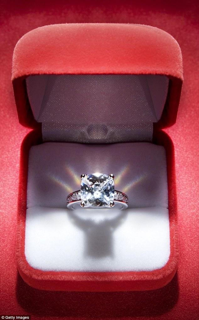 Hủy hôn 10 ngày trước khi cưới, người đàn ông còn kiện đòi người yêu nhẫn đính hôn 340 triệu và 5 món quà 113 triệu đồng - Ảnh 1.