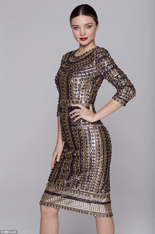 Lâu rồi mới xuất hiện, Miranda Kerr vẫn sang chảnh và gợi cảm hút hồn trong bộ ảnh mới - Ảnh 6.