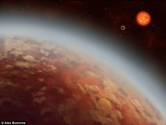 Tìm thấy Trái đất phiên bản vĩ đại có khả năng nuôi dưỡng sự sống, nhưng tin buồn là... - ảnh 1