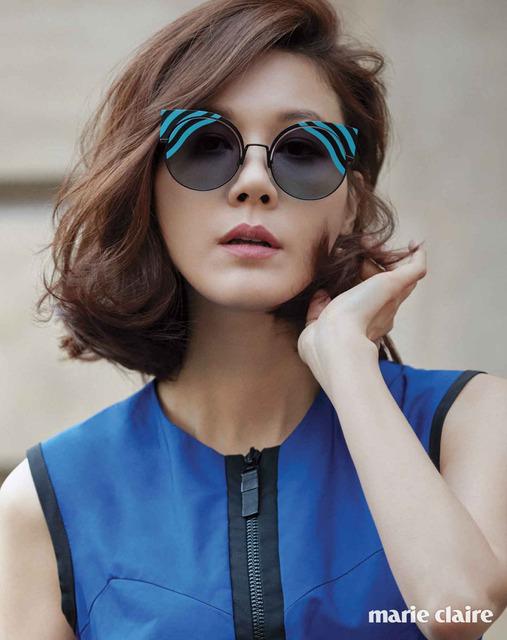 Suzy xinh đẹp nhưng style nhạt hơn hẳn các sao nữ khác trên tạp chí tháng 1 - Ảnh 18.