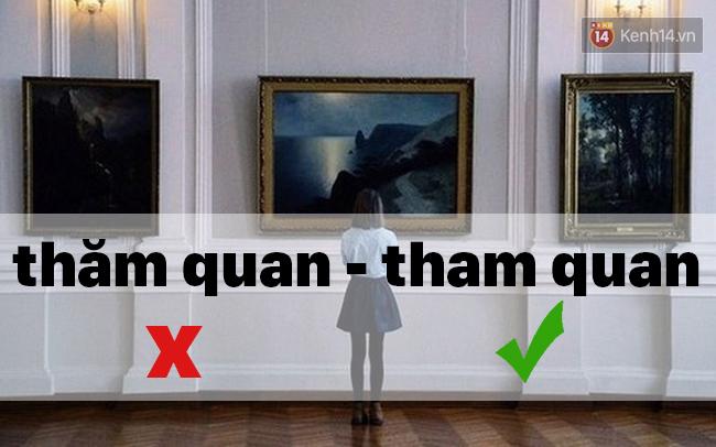 Sử dụng 10 từ hay sai chính tả trong tiếng Việt thế nào cho chuẩn - Ảnh 8.