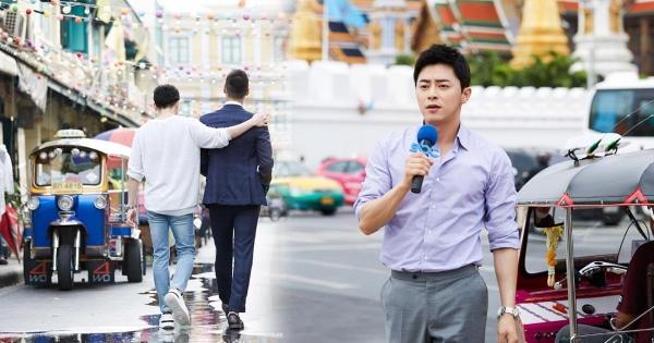 """Bạn có thể đã bỏ lỡ những """"cái nhất"""" sau đây của màn ảnh Hàn trong năm qua - Ảnh 5."""