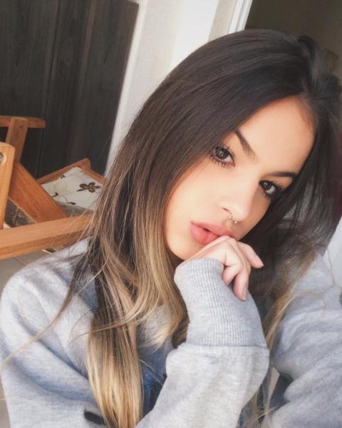 Vẻ sexy tột cùng của cô bạn 17 tuổi thu hút hơn nửa triệu người theo dõi trên Instagram - Ảnh 6.