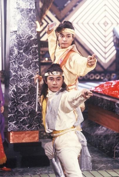 Trương Vệ Kiện sẵn sàng hạ giá cát-xê, trở về vực dậy TVB - ảnh 5