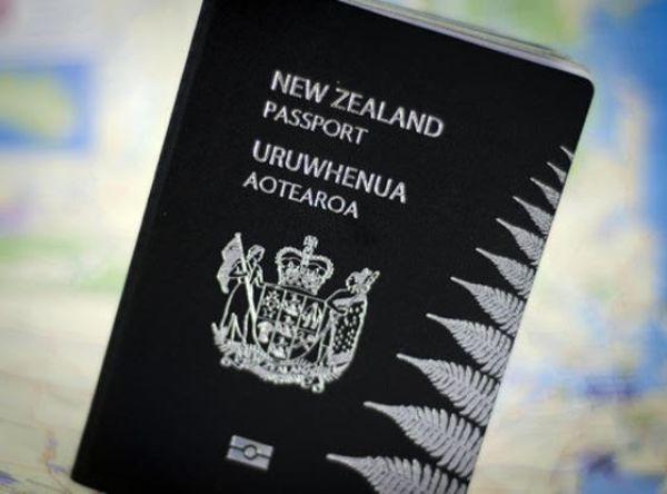 Bí mật về màu sắc của những cuốn hộ chiếu trên thế giới - Ảnh 5.