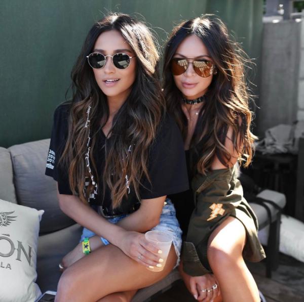 Lại một mùa Coachella bỏng mắt ngắm những cô nàng xinh đẹp và sexy nhất nước Mỹ! - Ảnh 15.