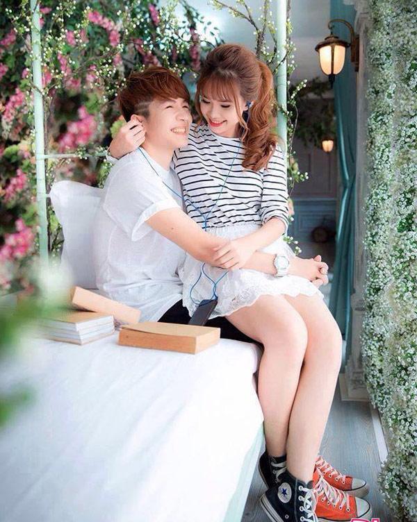 Kelvin Khánh - Khởi My: Kết hôn nhưng chưa từng lên tiếng về chuyện tình cảm- Ảnh 12.
