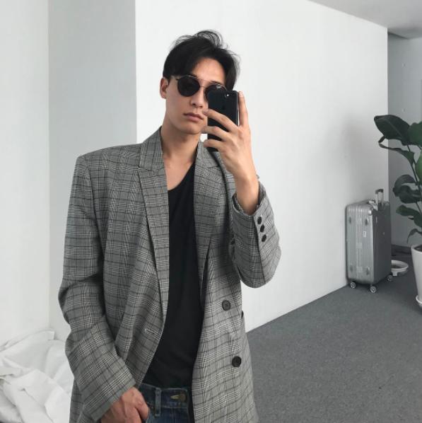 3 từ chính xác nhất để mô tả về chàng trai Hàn Quốc này? Rất đẹp trai! - Ảnh 11.