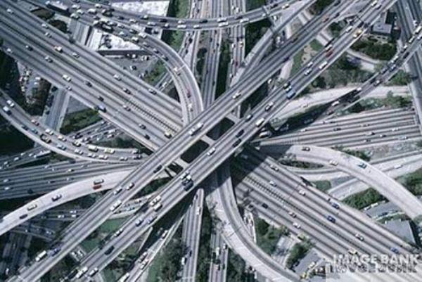 Không phải photoshop đâu, đây chính là công trình giao thông thứ thiệt tại Nhật Bản đấy - Ảnh 4.