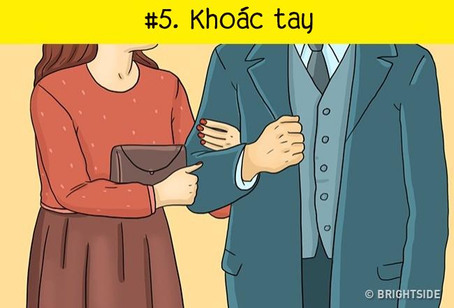 Check nhanh 7 kiểu nắm tay cho biết hai bạn yêu nhau đến mức nào - Ảnh 9.