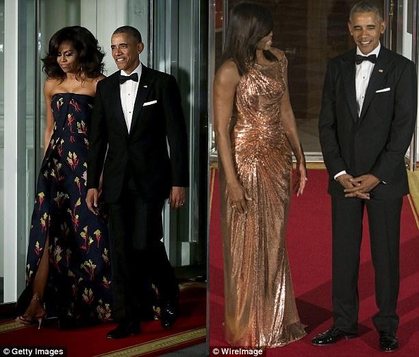 Bà Michelle tiết lộ bí mật của chồng trong suốt 8 năm ông đương nhiệm Tổng thống Mỹ - Ảnh 5.