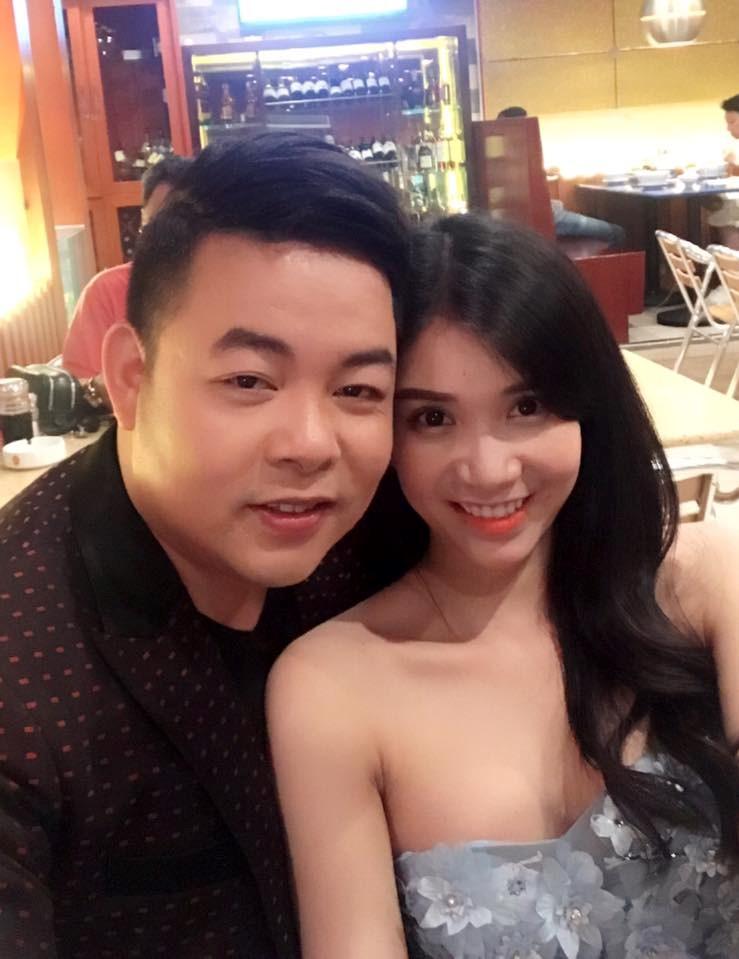 Sao Việt: Sau khi lộ ảnh giường chiếu, Vân Điệp của