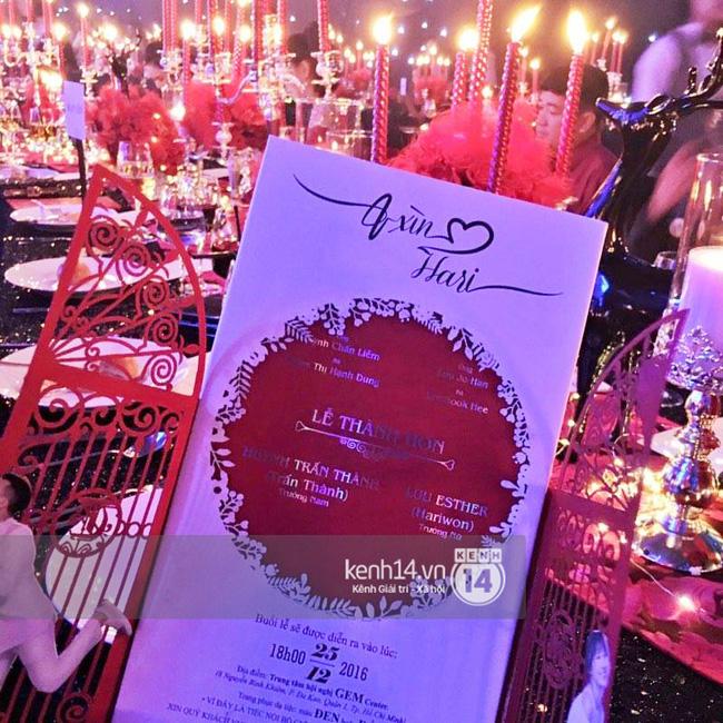 Điểm lại những đám cưới xa hoa, đình đám trong showbiz Việt khiến công chúng suýt xoa - Ảnh 10.