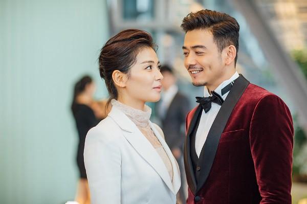 Fan sướng rơn khi cặp đôi Hoan Lạc Tụng Lưu Đào – Dương Thước tái hợp - ảnh 5