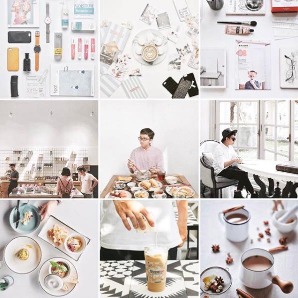 Có một trào lưu gọi là: Ăn ngon, chụp hình đẹp về... viết review trên Instagram! - Ảnh 6.