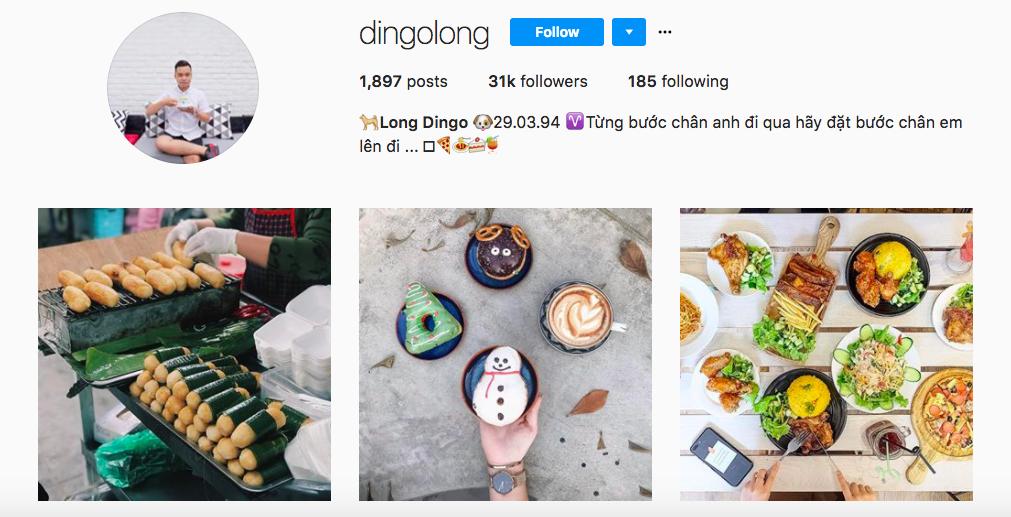 Có một trào lưu gọi là: Ăn ngon, chụp hình đẹp về... viết review trên Instagram! - Ảnh 5.