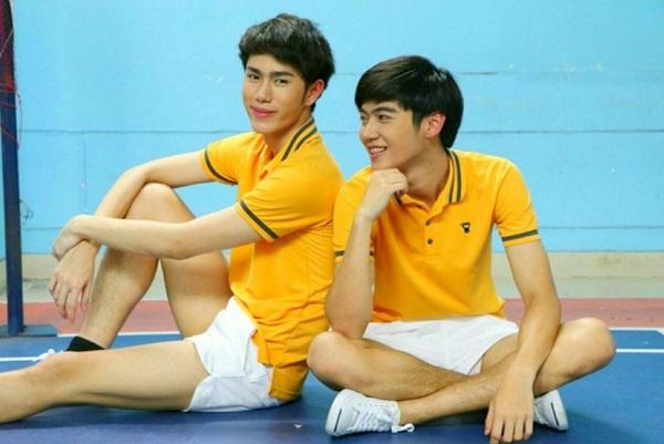 """Đừng bỏ lỡ 6 phim boylove Thái Lan """"nổi như cồn"""" này trong năm nay! - Ảnh 15."""