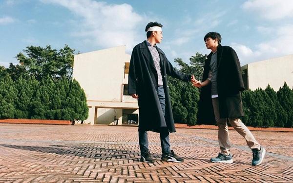 """""""History"""": Series đam mỹ đậm chất Đài Loan cho mùa hè thêm """"nóng"""" - Ảnh 13."""