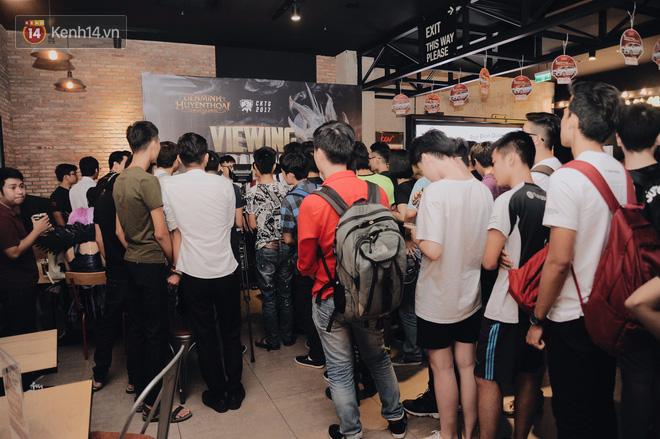 Fan Việt Nam buồn muốn khóc khi GAM dừng bước tại VCK thế giới Liên Minh Huyền Thoại - Ảnh 1.