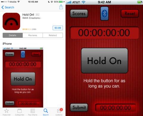 10 ứng dụng cực nhảm nhí trên smartphone, chẳng hiểu sao vẫn có nhiều người tải - Ảnh 5.