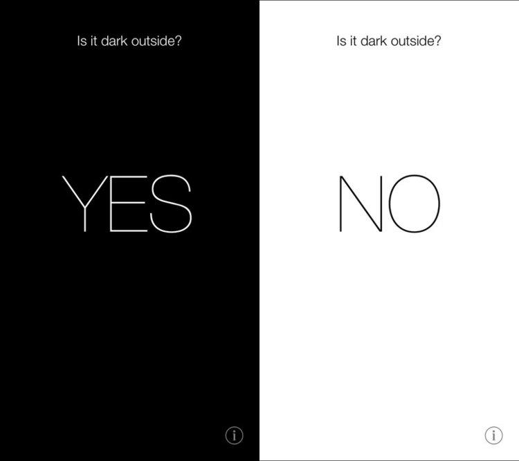 10 ứng dụng cực nhảm nhí trên smartphone, chẳng hiểu sao vẫn có nhiều người tải - Ảnh 9.