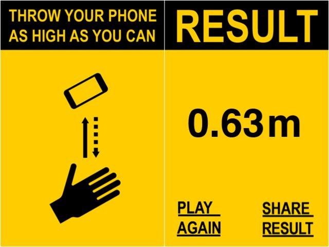 10 ứng dụng cực nhảm nhí trên smartphone, chẳng hiểu sao vẫn có nhiều người tải - Ảnh 7.