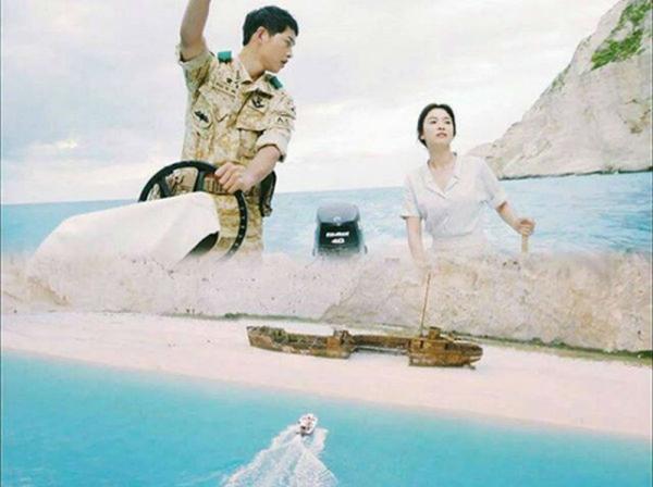 """Bạn có thể đã bỏ lỡ những """"cái nhất"""" sau đây của màn ảnh Hàn trong năm qua - Ảnh 6."""