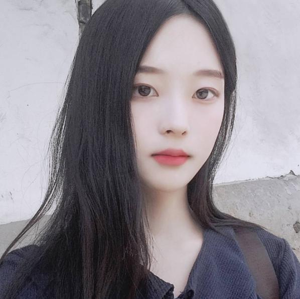 Lại thêm một cô nàng đến từ Hàn Quốc xinh chả khác gì búp bê! - Ảnh 6.