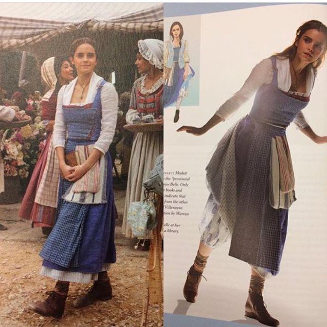Nếu muốn trở thành nàng công chúa Disney, hãy mua cho mình một bộ váy màu xanh! - Ảnh 5.