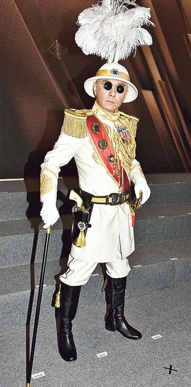 Trương Vệ Kiện sẵn sàng hạ giá cát-xê, trở về vực dậy TVB - ảnh 6