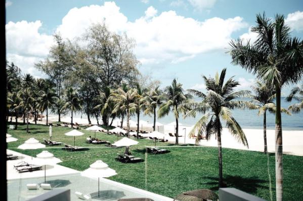 Trải nghiệm resort xa hoa như thiên đường ở Phú Quốc: Đẹp choáng ngợp, ăn ngon không thốt nên lời! - Ảnh 32.