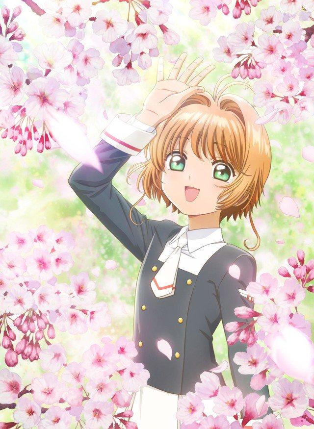 """""""Thủ Lĩnh Thẻ Bài Sakura"""" chính thức trở lại sau 17 năm biệt tích! - Ảnh 7."""