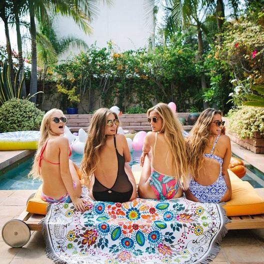 Thời trang: 6 món phụ kiện các cô gái