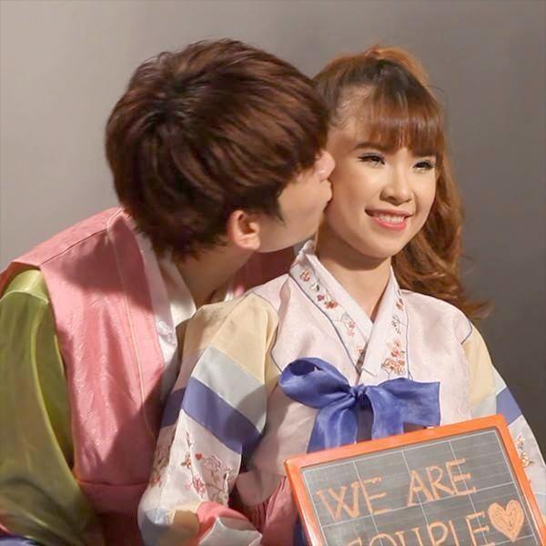 Kelvin Khánh - Khởi My: Kết hôn nhưng chưa từng lên tiếng về chuyện tình cảm - Ảnh 15.