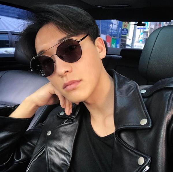 3 từ chính xác nhất để mô tả về chàng trai Hàn Quốc này? Rất đẹp trai! - Ảnh 7.