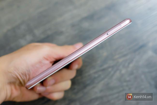 Trên tay Zenfone Live, smartphone giúp livestream xinh lung linh mà bạn phải thích mê - Ảnh 6.
