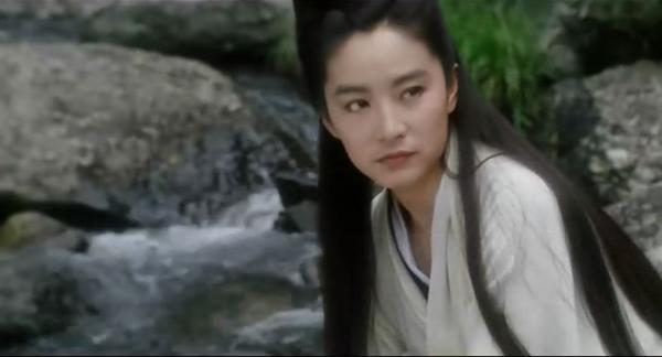 21 nàng Bạch Xà đẹp như mộng trên màn ảnh Châu Á qua năm tháng - Ảnh 6.