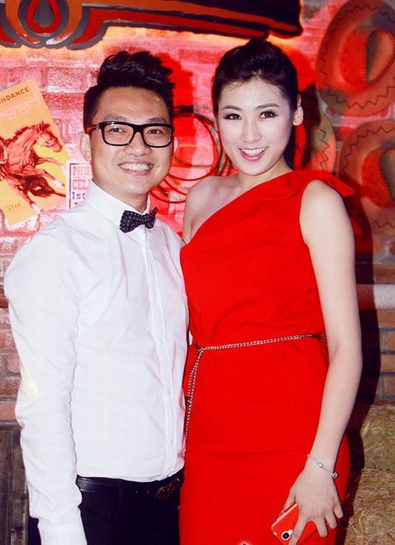 Bạn trai của Linh Nga không chỉ giàu có mà còn có mối quan hệ rộng với giới showbiz - Ảnh 5.