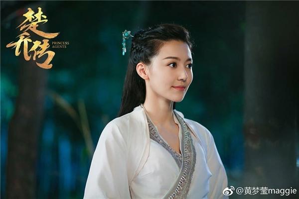 Không phải Dương Mịch - Triệu Lệ Dĩnh, đây mới là những diễn viên Hoa Ngữ nhẵn mặt với khán giả - ảnh 6