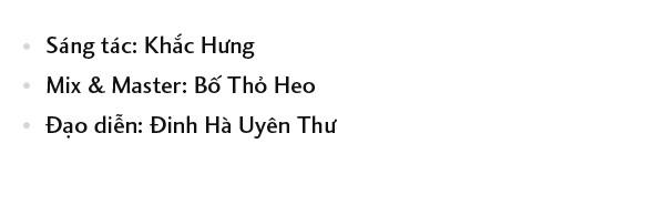 """Ghen – Cú """"lột xác"""" đầy ngoạn mục của cặp đôi Min và Erik - Ảnh 4."""