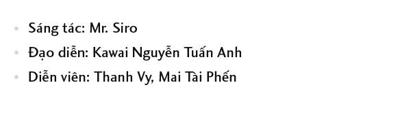 """""""Em gái mưa - sự kết hợp không thể hoàn hảo hơn của Hương Tràm và Mr. Siro - Ảnh 5."""