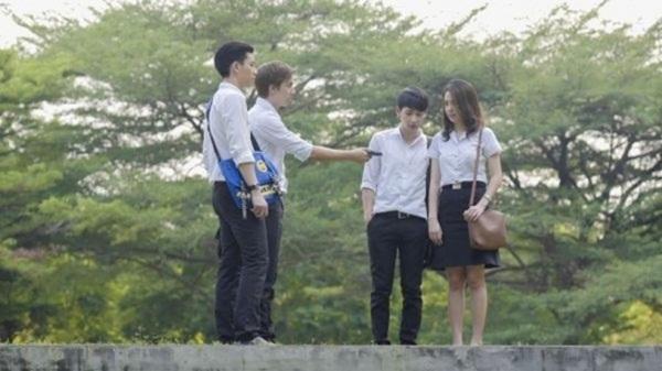 """Đừng bỏ lỡ 6 phim boylove Thái Lan """"nổi như cồn"""" này trong năm nay! - Ảnh 17."""