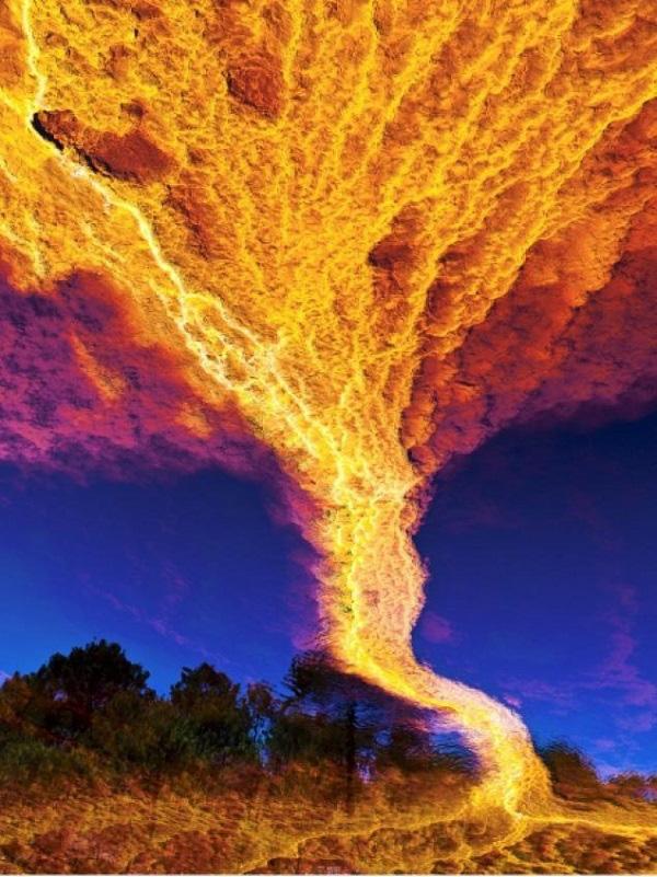 Những bức ảnh khó tin cho thấy thế giới xung quanh ta kỳ diệu đến bất ngờ - Ảnh 4.