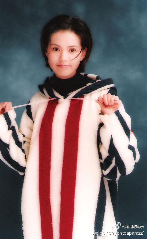 Bất ngờ trước nhan sắc của Tiểu Long Nữ đẹp nhất mọi thời đại sau 22 năm - Ảnh 4.