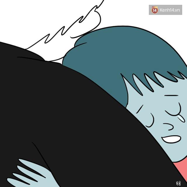 9 điều lãng mạn chỉ những cặp đôi yêu nhau lâu mới hiểu - Ảnh minh hoạ 7
