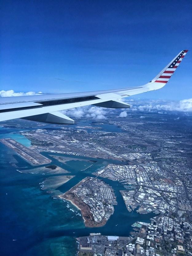 12 bức ảnh chụp từ trên cao khiến bạn chỉ muốn lên máy bay đi du lịch ngay và luôn! - Ảnh 11.
