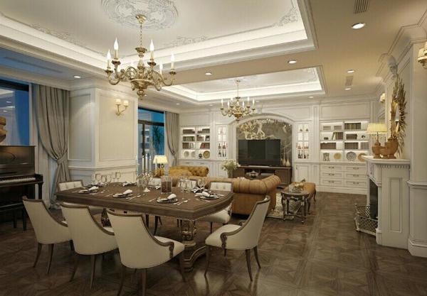 Sau lùm xùm tình cảm, Phi Thanh Vân mua hai căn hộ liền kề chục tỷ - Ảnh 3.