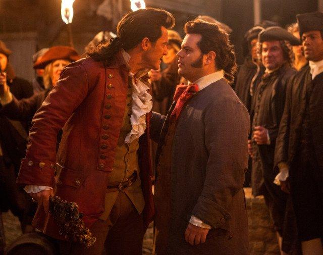 Quên Quái vật đi, Gaston mới chính là mẫu đàn ông các cô gái phải lấy làm chồng! - Ảnh 7.