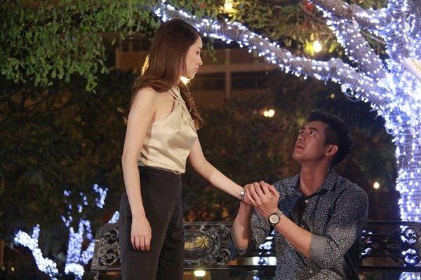 11 câu nói bá đạo trong bộ phim Cặp Đôi Cay Như Ớt - Ảnh 8.